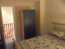 Room To Rent in Private Semi Detached House Internet and Parking Available