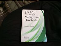 SAP Materials Management Handbook