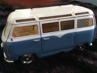 Bratz Lil bus Transforming Campervan