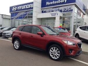 2013 Mazda CX-5 GT**FULLY EQUIPPED**