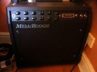 Mesa Boogie F30 valve guitar amp...poss swap PX.