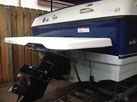 BOAT - Bayliner Discovery 192 for sale excellent condition many extras included reluctant sale