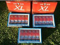 Top T Flite XL Golf Balls