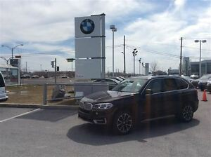 2015 BMW X5 xDrive35i TECHNOLOGIE + SUPERIEUR