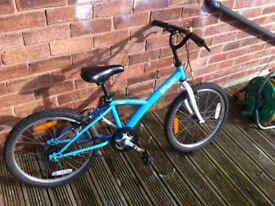 "Child's Bike, 16"" Wheels, age 5-8"