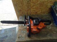 Oleo Mac 15inch chainsaw 244f