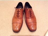 Barker shoes - Brand new in box