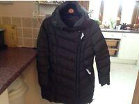 NEXT padded puffa coat