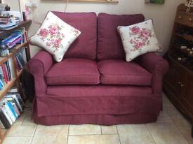 MultiYork 2 Seater sofa