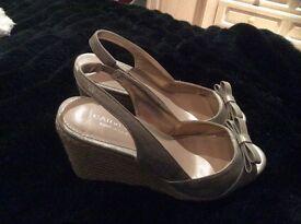 Ladies shoes. Carvela by Kurt Geiger, size 40/7