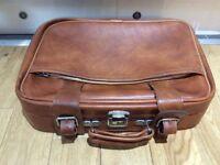 Vintage Suitcase (Medium)
