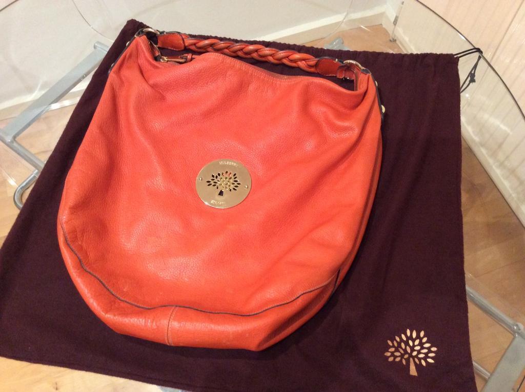 Mulberry Daria Boho Handbag