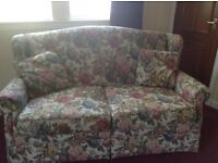 Reylon Sofa Bed in Perfect Condition