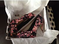 WOMENS BRAND NEW SHOES