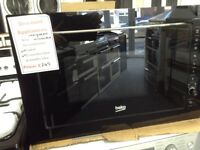 Beko combination microwave convection oven grill. RRP £399 price £249 new/graded 12 month Gtee