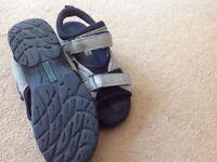 Dr Keller sandals