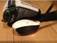 TAYLORMADE RBZ TOUR 5 WOOD 18 DEGREE