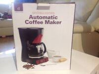 Andrew James Automatic Coffee Maker