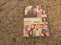 Greys Anatomy complete series 10