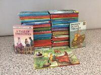 Vintage Ladybird Books. Collectors