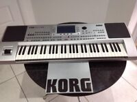 Keyboard - KORG PA80 Elite for Sale