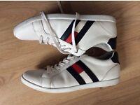 Tommy Hilfiger shoes uk 10 men's