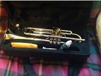 Trumpet. Elkhart. £55