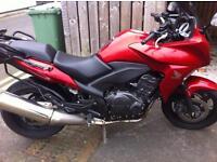 Honda CB1000 FA