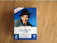 THE BING CROSBY COLLECTION - 9 DVD BOX SET