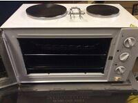 Brand new Russell Hobbs mini kitchen
