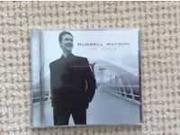 Russell Watson The Voice CD