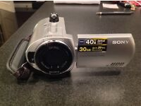 Sony Handycam Camcorder DCR - Brand New, Boxed, Never Used!