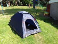 Light 2 man tent