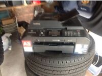 A3/A4 BROTHER PRINTER. VERY GOOD CONDITION