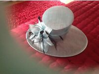 Wedding hat or to the races