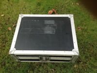 SWAN FLIGHT CASE