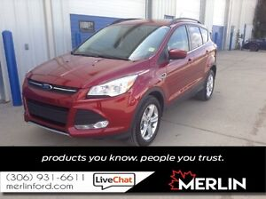 2015 Ford Escape SE PST PAID CPO