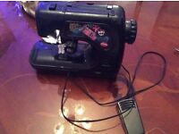 Monster High Sewing Machine