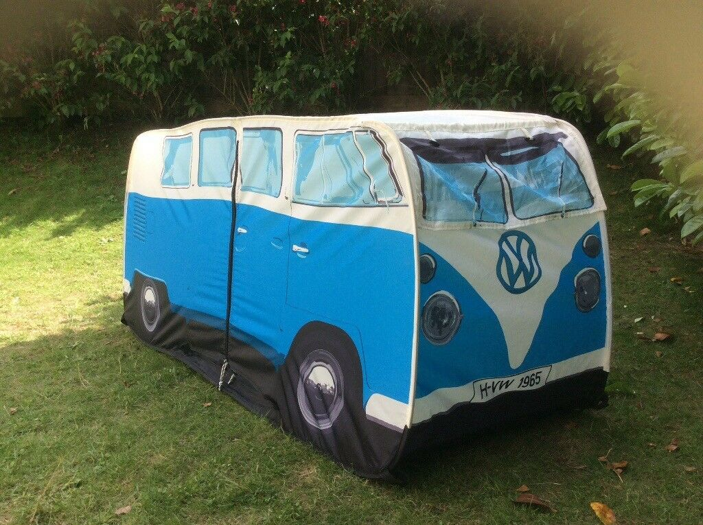 Gumtree & Childrensu2019 pop-up play tent VW Campervan | in Calne Wiltshire | Gumtree