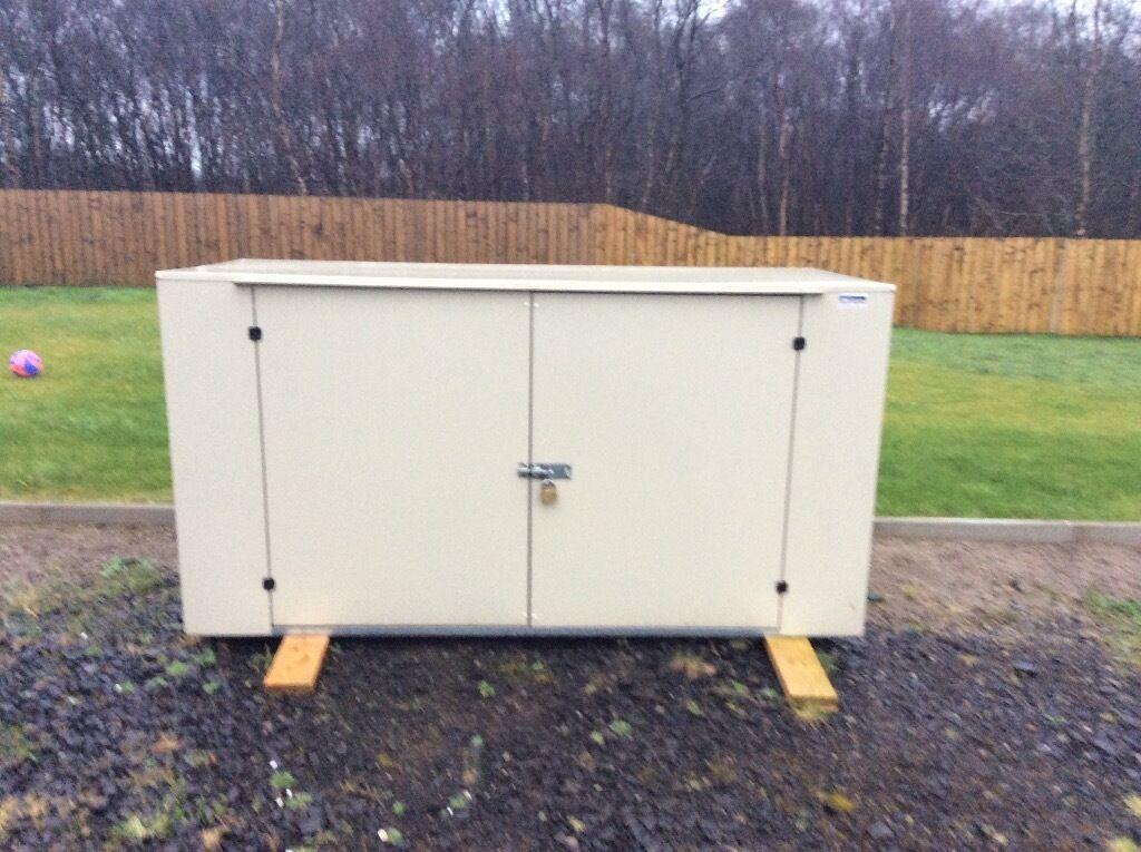 Caravan Storage Box & Caravan Storage Box | in Ahoghill County Antrim | Gumtree