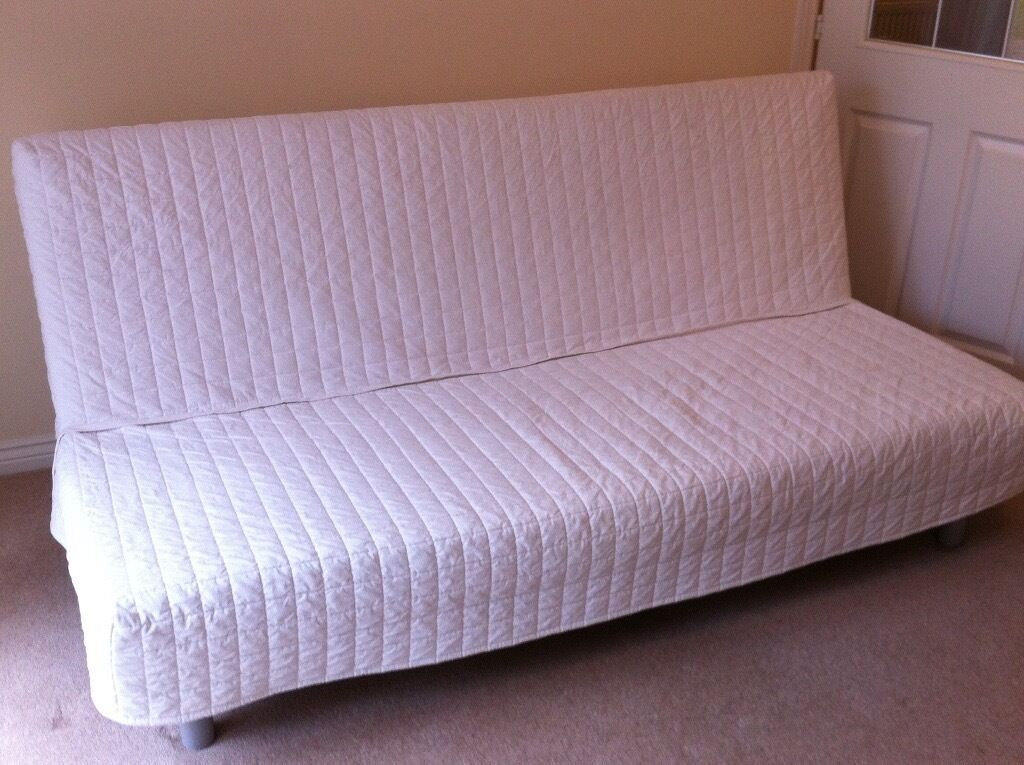 beddinge click clack sofa bed grey cover plus loose and 2 cushions very good click clack futon cover   furniture shop  rh   ekonomikmobilyacarsisi