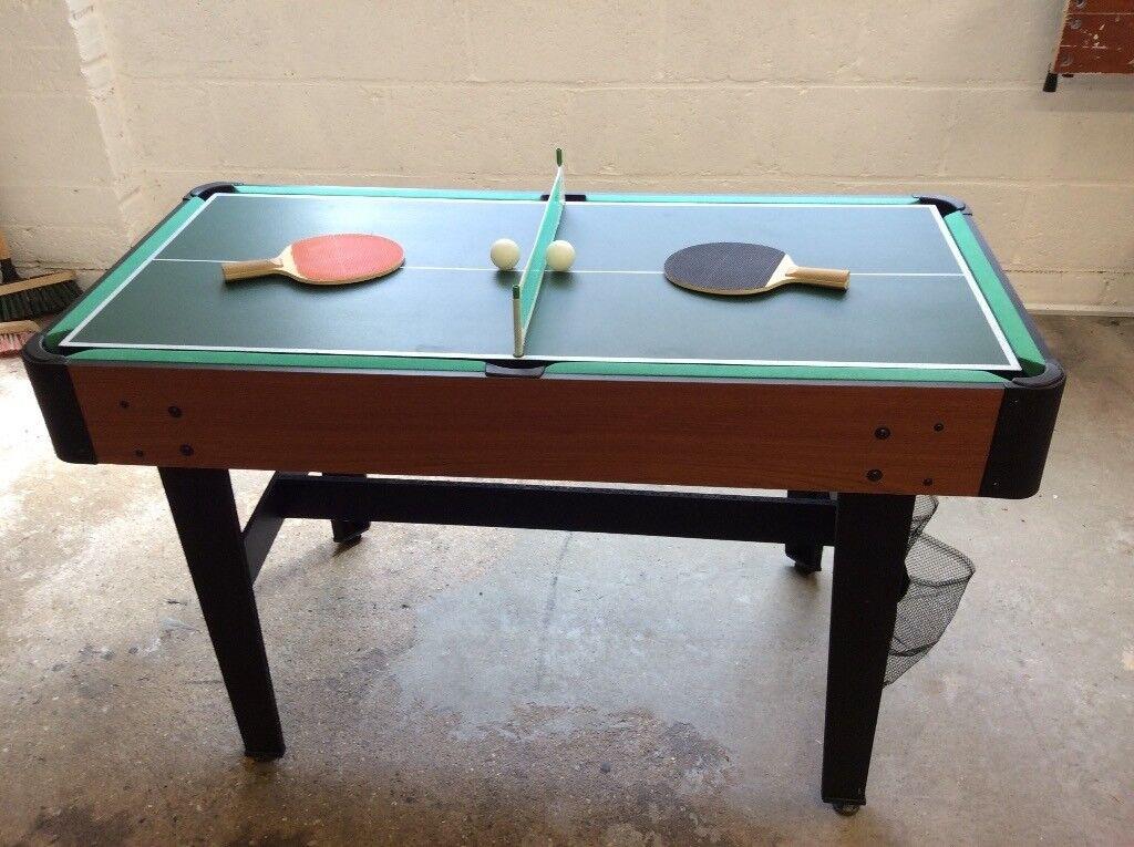 Multi Function Games Table | In West Moors, Dorset | Gumtree