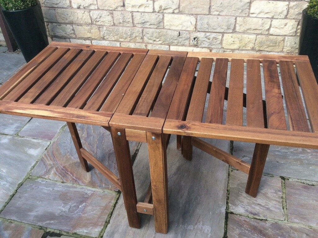 Beau Ikea Applaro Gate Leg Table | In Tadcaster, North Yorkshire | Gumtree