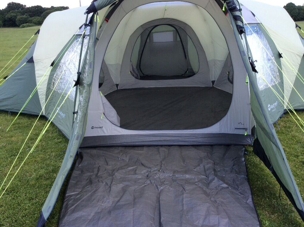 Outwell Hartford XL tent & Outwell Hartford XL tent | in Bournemouth Dorset | Gumtree