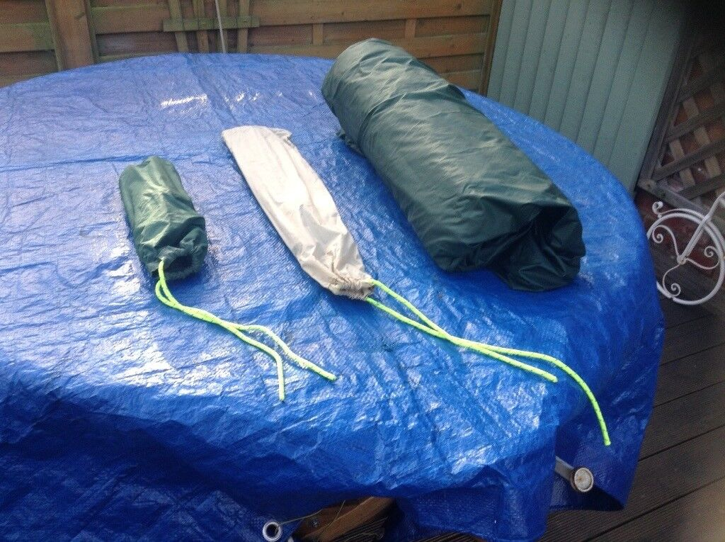 Backpacking tent (Ultimate Peapod) & Backpacking tent (Ultimate Peapod) | in Newark Nottinghamshire ...