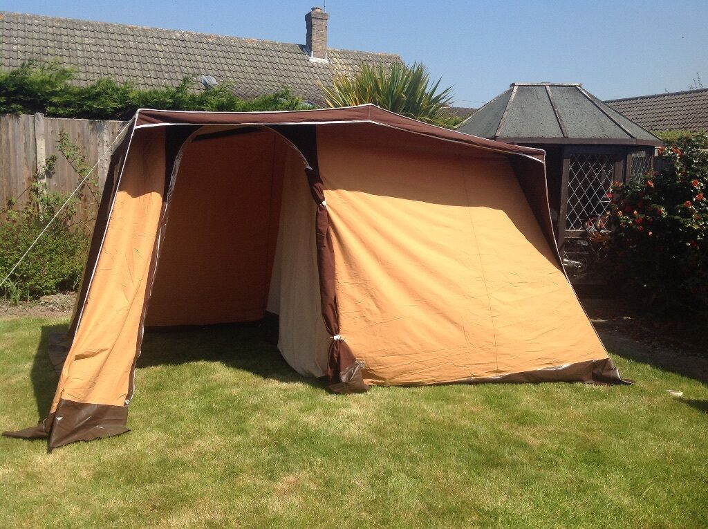 Relum 4 man tent & Relum 4 man tent | in Norwich Norfolk | Gumtree