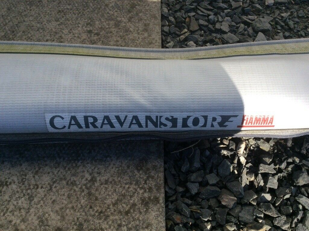 Fiamma caravan canopy 440 & Fiamma caravan canopy 440   in Newry County Down   Gumtree