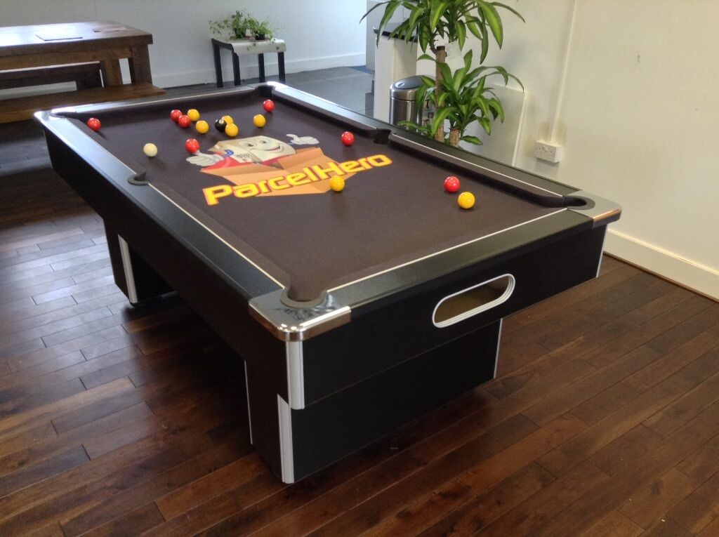 Pool Table Recovery, £159 Anywhere In London (Recovering Recloth  Restoration Refelt)