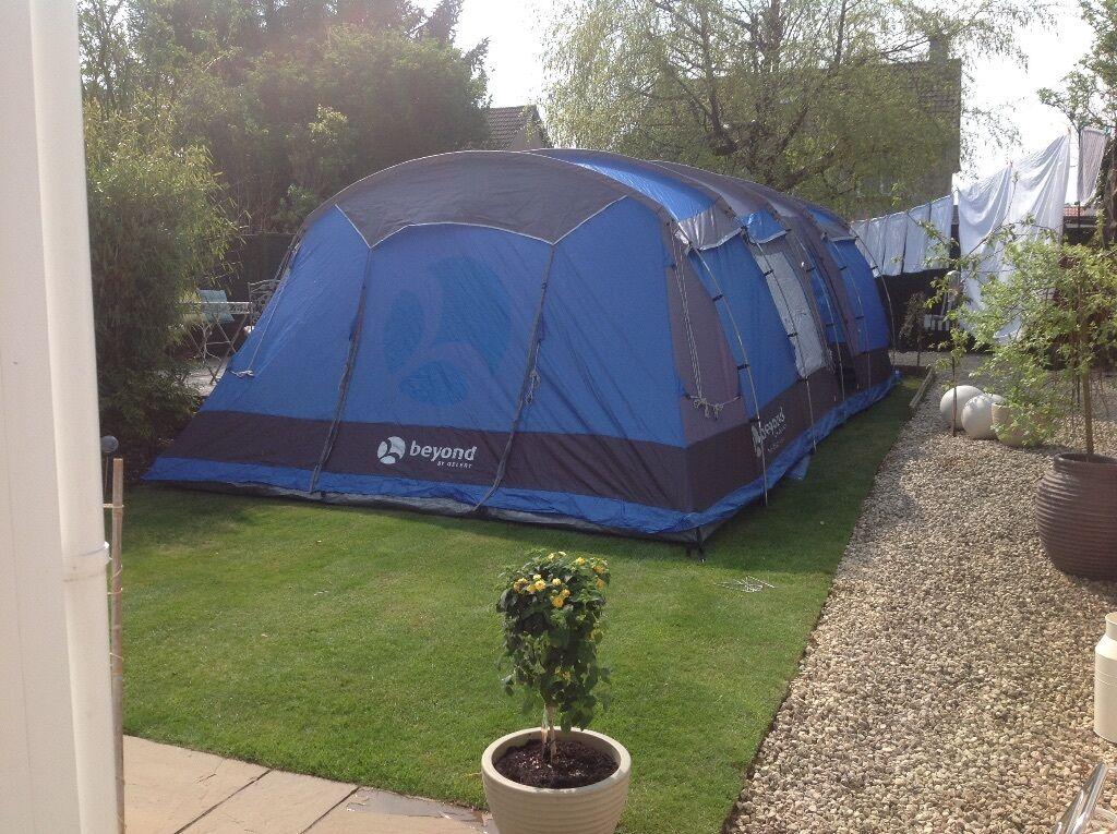 Gelert Meridian 10 man tent and accessories & Gelert Meridian 10 man tent and accessories | in Perth and Kinross ...
