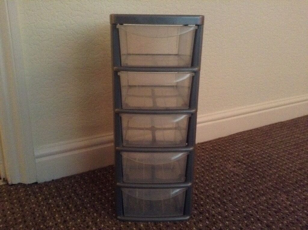 Good Small Storage Tower